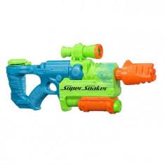 Nerf - Blaster Cu Apa - Zombinator - Hbb8291 - Pistol de jucarie Hasbro