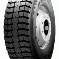Anvelopa tractiune KUMHO kmd-01 315/80 R22.5 156K - Anvelope camioane