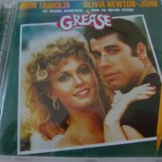 Grease - cd - Muzica soundtrack Altele