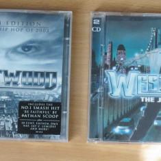 Westwood - Platinum Edition si The Jump Off (4CD) compilatii muzica - Muzica Hip Hop universal records