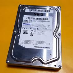 53G.HDD Hard Disk Desktop, 1TB, Samsung, 32MB, Sata II, 1-1.9 TB, Rotatii: 5400, SATA2