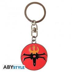 Breloc Star Wars Keychain X-Wing - Vehicul