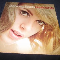 Les & Larry Elgart - Les & Larry's Elgart 's Greatest Hits_vinyl_Columbia(SUA), VINIL, Columbia