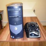 SISTEM  DELL GX.260 / INTEL Pentium 4 / fara monitor