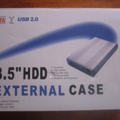 Carcasa Externa pt HDD 3.5