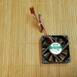 Ventilator PC AVC F6015R12HA 60 mm (13451) - Cooler PC, Pentru carcase