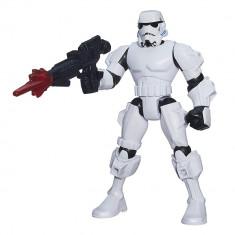 Stormtrooper - Figurina 16 cm - Star Wars Hero Mashers - HASBRO !! - Figurina Desene animate