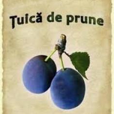 Vand tuica din prune naturale 100%
