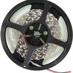 Banda LED Whitenergy 5m 60buc/m 3000K alb cald