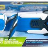 Jucarie Max Steel Interactive Steel With Turbo Sword