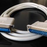 Cablu imprimanta matriciala (Parallel Printer)