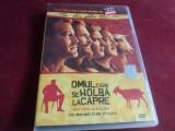 FILM DVD OMUL CARE SE HOLBA LA CAPRE, Engleza