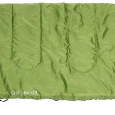 Sac dormit Oxygen Tip plic verde - Sac de dormit