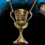 Lantisor, Colier, Pandativ Film Harry Potter Cupa, Helga Hufflepuff Horcrux - Pandantiv fashion