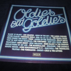 Various - Oldies But Goldies _ vinyl, LP _ Decca (Germania) - Muzica Pop decca classics, VINIL
