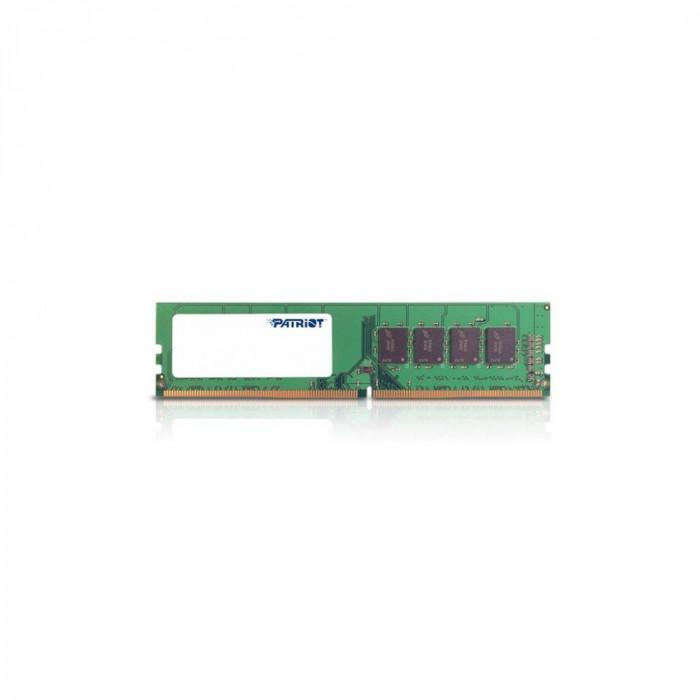 Memorie Patriot DDR4 16GB 2133Mhz Non-ECC Unbuffered foto mare