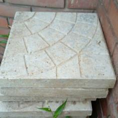 Pavele din piatra