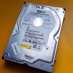 56S.HDD Hard Disk Desktop, 250GB, Western Digital, 8MB, Sata II, 200-499 GB, Rotatii: 7200, SATA2