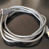 Cablu USB 2.0 - gri - 1,8m