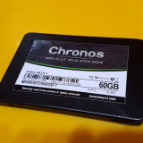SSD 60GB Brand Mushkin Enhanced Chronos, Sata III, SATA 3