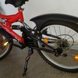 Bicicleta Dhs Kreativ copii