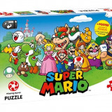 Joc Puzzle Super Mario & Friends 500Pcs