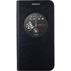 Husa Flip Cover Anymode FA00002KBK Circle View Black pentru Samsung Galaxy A3 - Husa Telefon