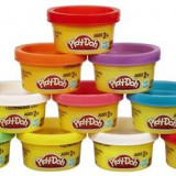 Set Play Doh Party Pack 10 Tubs