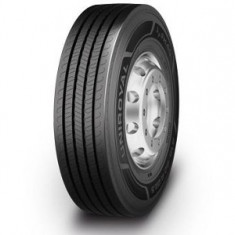 Anvelope camioane Uniroyal FH 40 ( 315/80 R22.5 156/150L 20PR Marcare dubla 154M, Doppelkennung 154/150M )