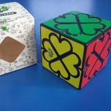 Cub Rubik LanLan Heart Copter - 57mm - Jocuri Logica si inteligenta
