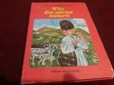 ION AGARBICEANU - FILE DIN CARTEA NATURII 1980