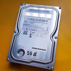55S.HDD Hard Disk Desktop, 250GB, Samsung, 8MB, Sata II, 200-499 GB, Rotatii: 7200, SATA2