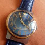 Superb ceas POBEDA-stare foarte buna.Made in USSR! - Ceas barbatesc, Mecanic-Manual