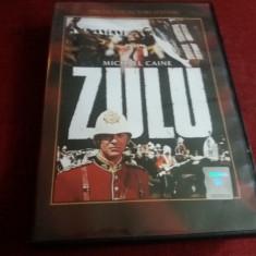 FILM DVD ZULU - Film Colectie, Engleza