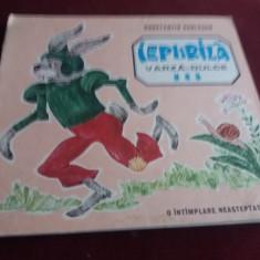 CONSTANTIN CUBLESAN - IEPURILA VARZA DULCE - Carte poezie copii