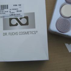 Set de curatare faciala Dr fuchs