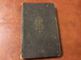 Carte limba franceza - Petit manuel paroissial de A. Fleury anul 1935 !!!, Alta editura