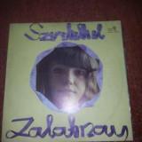 Zalatnay Sarolta-Szeretettel-Pepita 1975 Hungary vinil vinyl - Muzica Rock Altele
