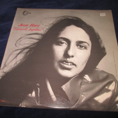 Joan Baez - Farewell, Argentina _ vinyl, LP _ Vanguard (UK) - Muzica Folk, VINIL