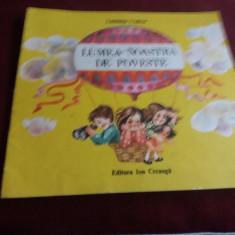 LUMINITA CODREA - LUMEA NOASTRA DE POVESTE - Carte poezie copii