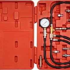 Ansamblu pentru diagnosticarea injectiei combustibilului YATO