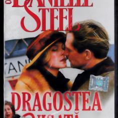 DVD Colecția Danielle Steel - Film romantice universal pictures, Romana