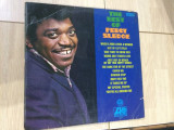 Percy Sledge best of hits atlantic records disc vinyl lp muzica pop soul funk