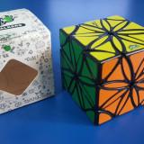 Cub Rubik LanLan Flower Copter - 57mm - Jocuri Logica si inteligenta