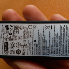 55.Alimentator Monitor Samsung 14V 2.14A 30W PN3014 + Cablu Alimentare