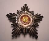 Ordinul Steaua Romaniei RSR Clasa a 5 a