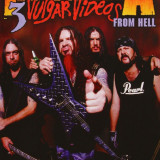 Pantera 3 Vulgar Videos From Hell (2dvd) - Muzica Rock