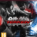 Tekken Tag Tournament 2 Ps3 - Jocuri PS3