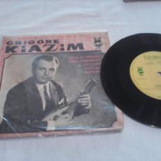 DISC VINIL GRIGORE KIAZIM-MANDOLINA FOARTE RAR!!EPC 10.071