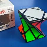 Cub Rubik QiYi Twisty Skewb 56x60 mm